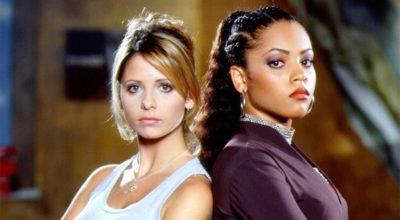 La nuova Buffy l'ammazzavampiri sarà afroamericana
