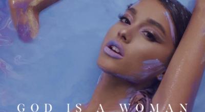 Ariana Grande, a sorpresa esce il singolo