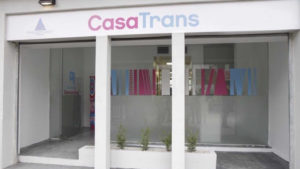 casa trans bologna