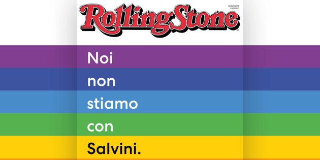 Rolling Stone Italia