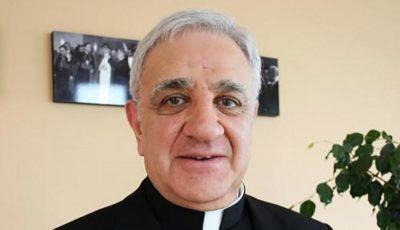 Tony Anatrella prete