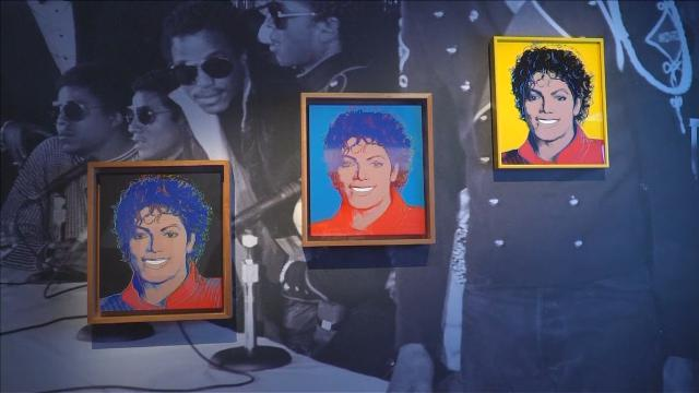 'On the wall', la mostra dedicata a Michael Jackson per i suoi 60 anni (VIDEO)