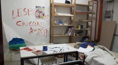 omofobia scuola milano