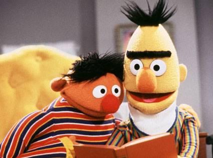 Bert e Ernie