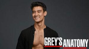 Alex-Landi Grey's Anatomy