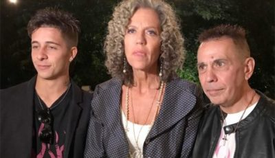 Cirinnà incontra la coppia gay aggredita a Verona