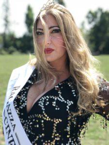 "Tiziana Viscardi: ""Sono la nuova Miss Over Cinema 2018"""