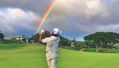 Golf, Tadd Fujikawa fa coming out: sono gay