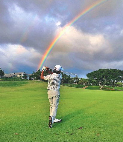 Golf, Tadd Fujikawa fa coming out: sono gay