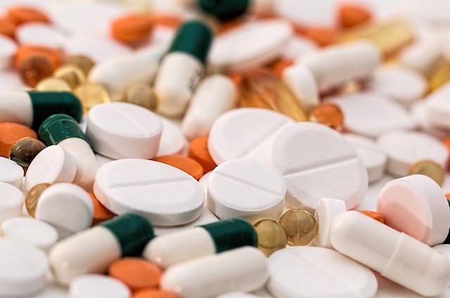 medicine, aspirina
