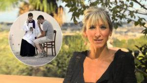Costanza Miriano guarire gay con preghiera