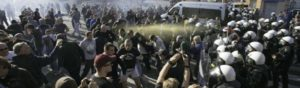 Polonia: al primo Pride di Lublino interviene la Polizia
