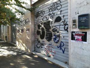 Roma, trovati manifesti omofobi con volto di Miguel Bose'