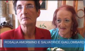 """Palermo, 45 anni fa la """"fuitina"""" fra donne: ora si sono sposate"""