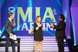 """Roberta Bonanno è la vincitrice del """"Premio Mia Martini 2018"""""""