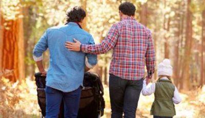 coppia gay figli