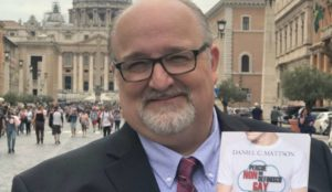 Daniel Mattson omosessuale casto chiesa
