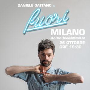 Daniele Gattano