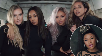 little mix woman like me