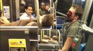 omofobia new york metro