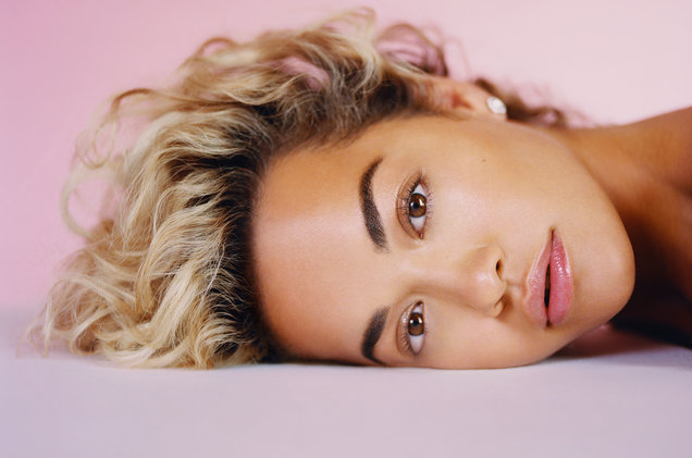 "Rita Ora ""Phoenix"""