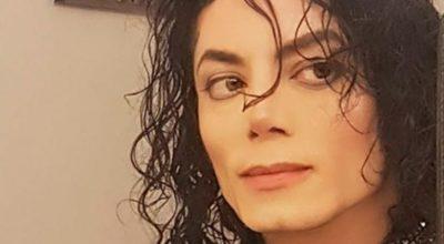 Michael Jackson sembra essersi incarnato in Sergio Contrés