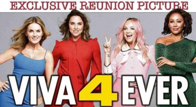 spice girls come back reunion world tour