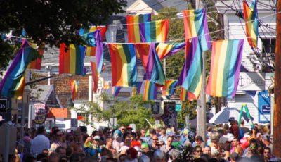 Provincetown florida lgbt città