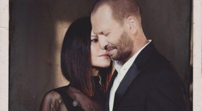 """Ecco """"Il coraggio di andare"""", il nuovo brano di Laura Pausini e Biagio Antonacci"""