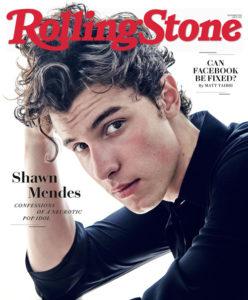 """Shawn Mendes: """"Non sono gay e non fingo di essere etero"""""""
