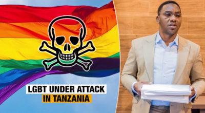 Tanzania, è caccia ai gay: