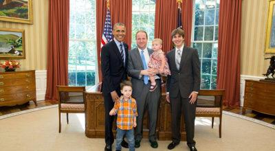 Colorado, eletto Jared Polis: il primo governatore gay con compagno e figli