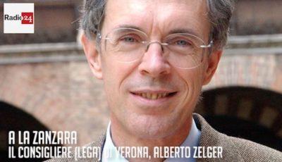 A Verona Zelger ha promosso la mozione contro l'aborto:
