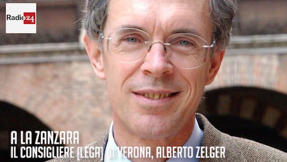 """A Verona Zelger ha promosso la mozione contro l'aborto: """"La pillola abortiva va messa fuori commercio"""". E sull'omosessualità: """"È un disturbo della personalità"""""""