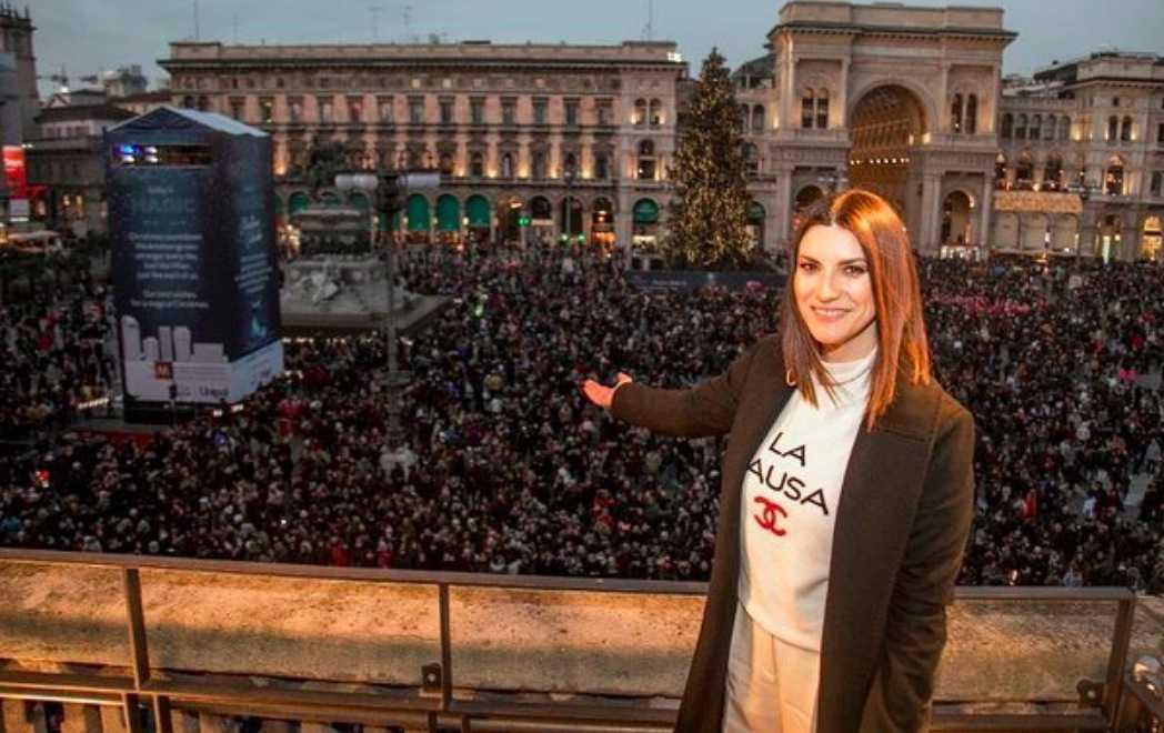 Laura-Pausini-Milano