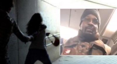 new york metro lesbica aggressione donna