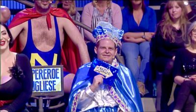 avanti un altro, principe azzurro