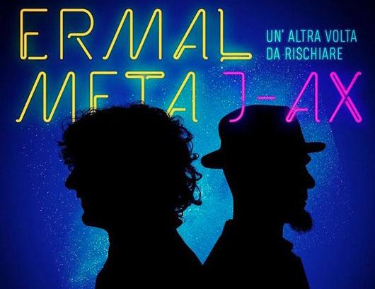 Ermal Meta e J-Ax.