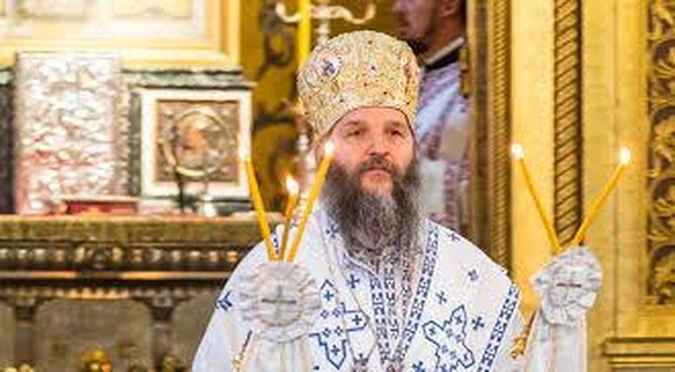 vescovo ortodosso, grecia