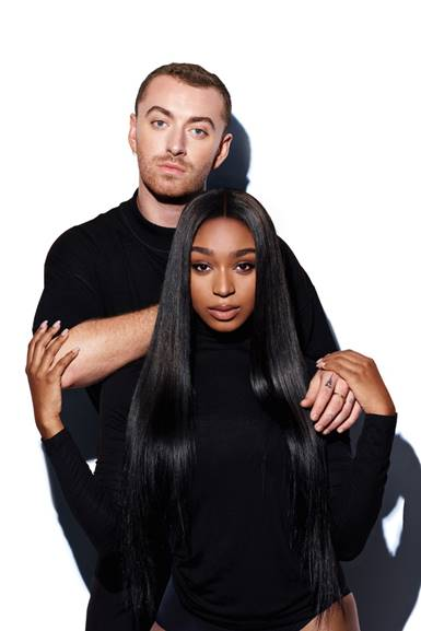 "Sam Smith e Normani insieme in ""Dancing With a Stranger"""