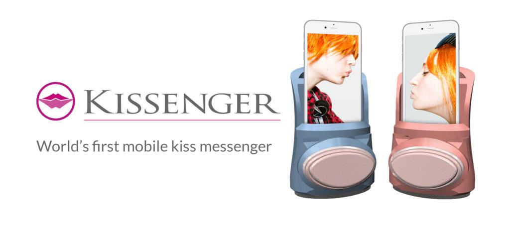kissenger_app baci distanza