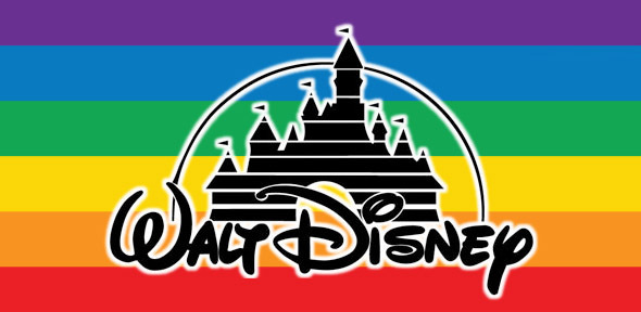 walt disney lgbt gay
