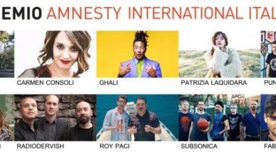 Amnesty International Italia,