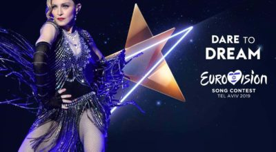 madonna eurovision song contest 2019 tel aviv