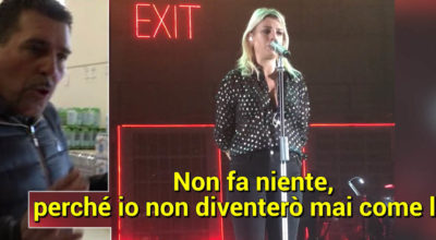 Massimiliano Galli, emma marrone