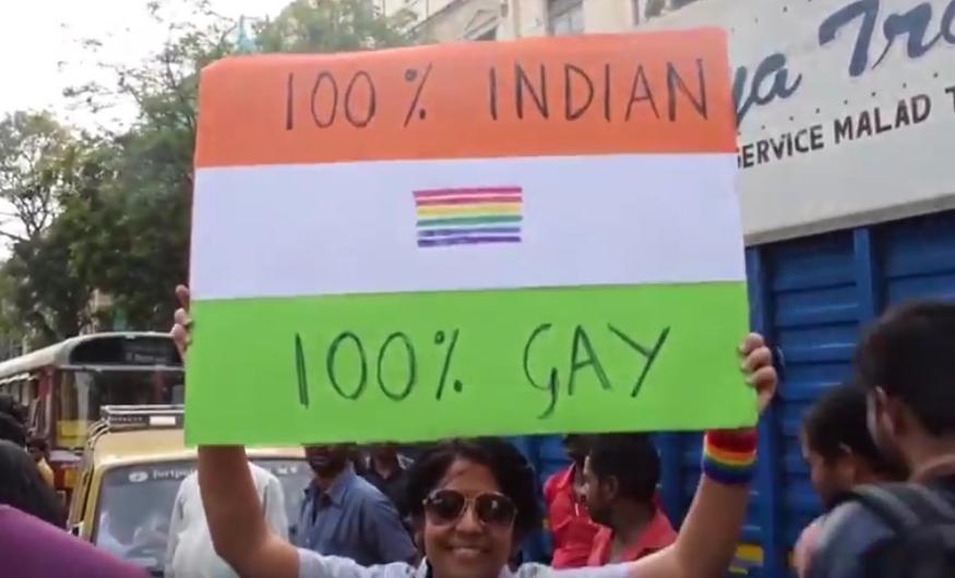pride, india