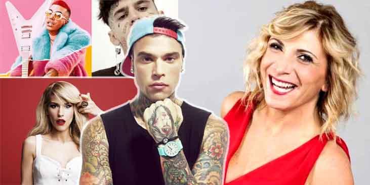 """Barbara Foria prende in giro i rapper con """"Taggam o'Core"""" (VIDEO)"""