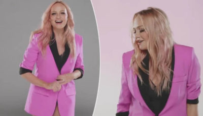emma bunton baby please don't stop