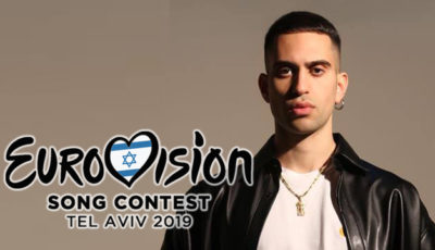 eurovision song contest 2019 mahmood