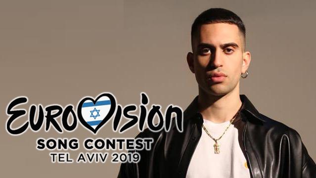 eurovision song contest 2019 mahmood